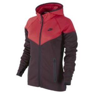 NWOT Nike Tech Fleece Windrunner